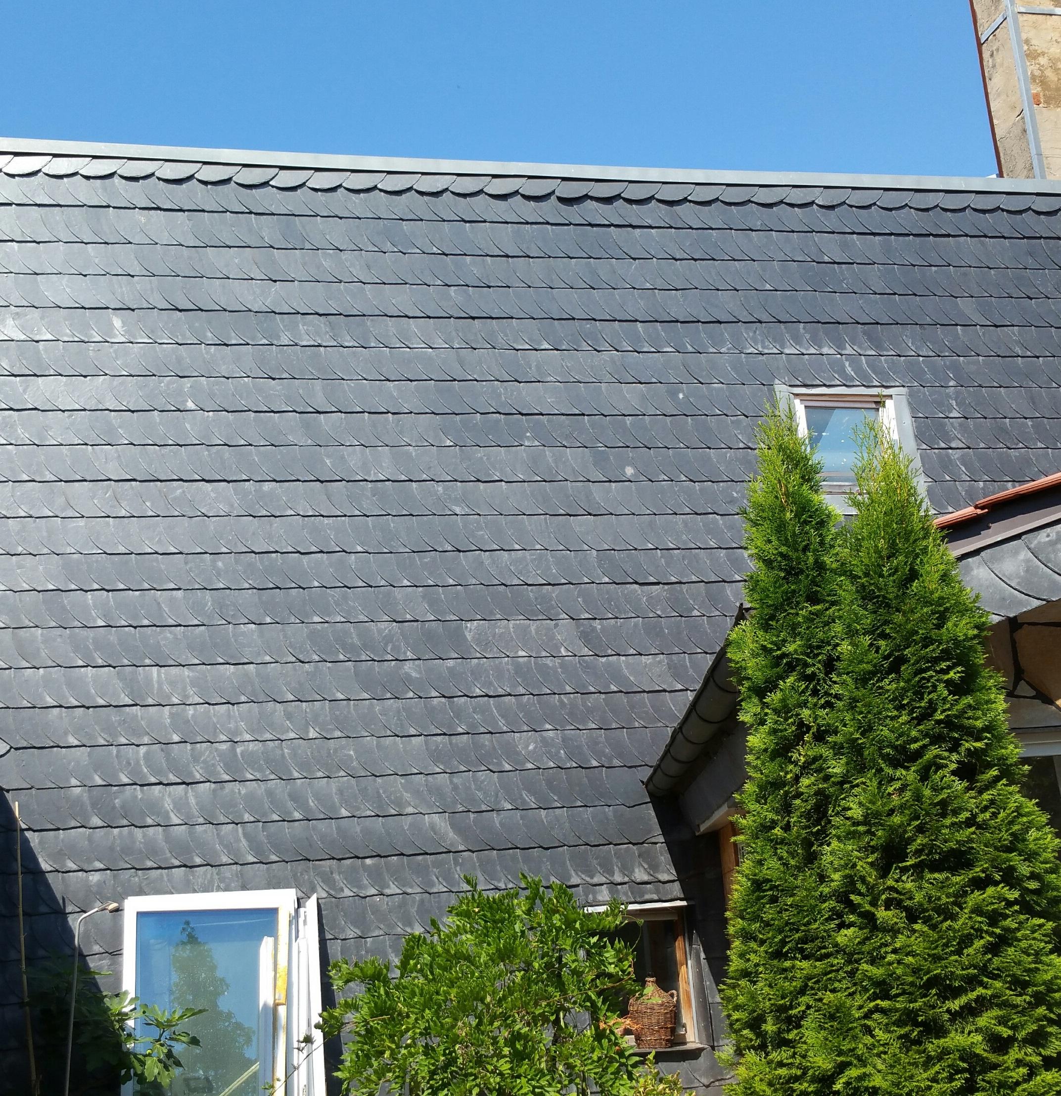 Fassadenverkleidung, Kronau