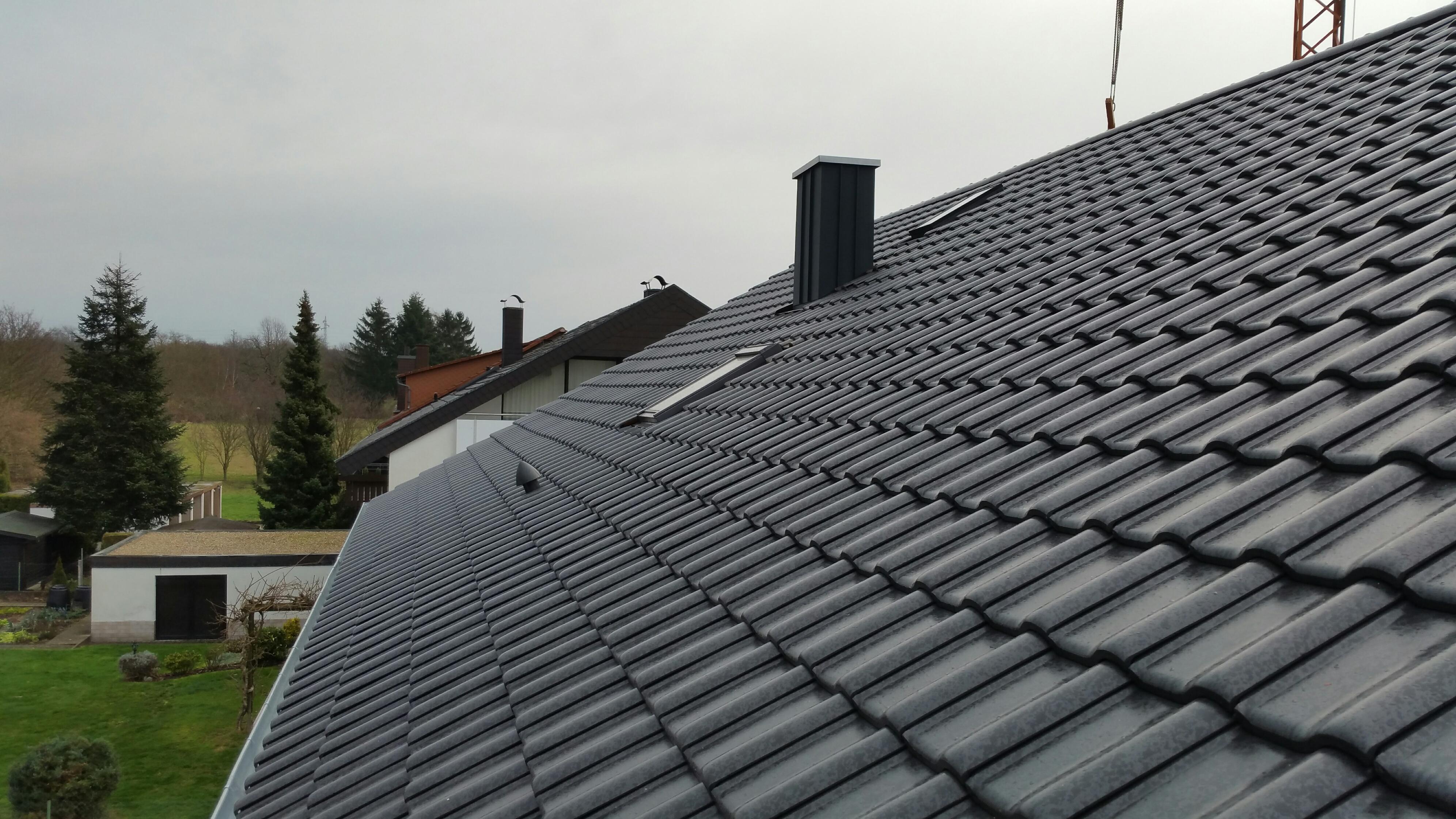 Dachsanierung, Bad Schönborn
