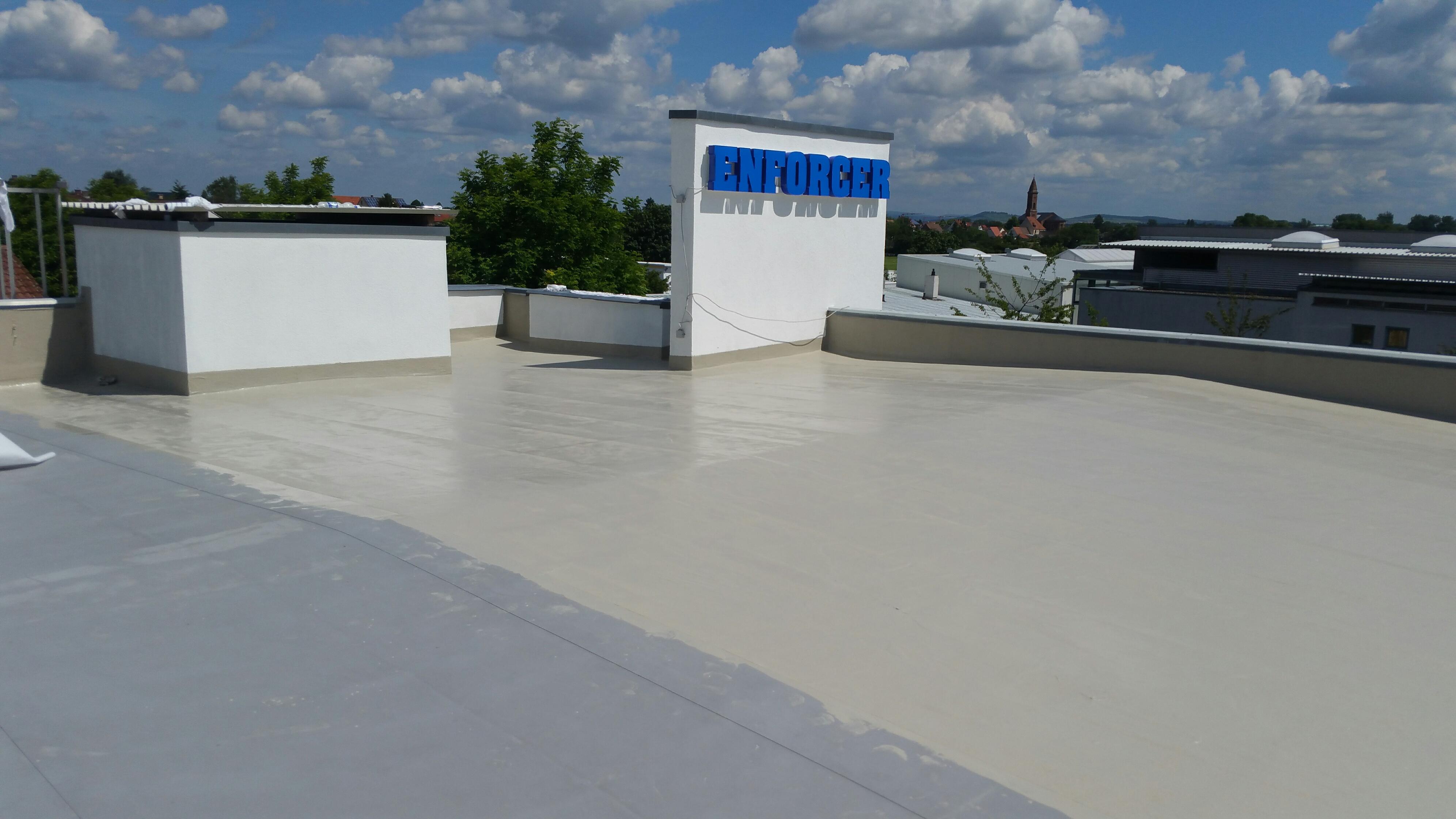 Firma Enforcer, Ubstadt-Weiher