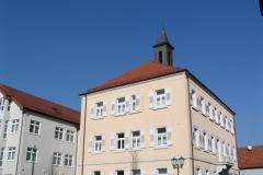 Rathaus in Kronau